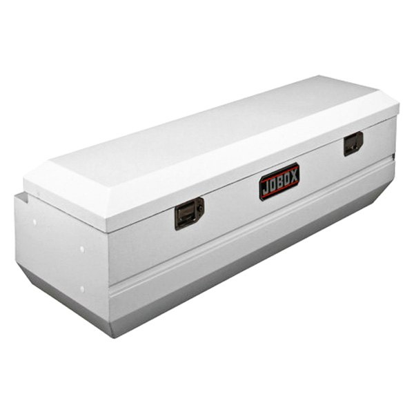 jobox nissan titan 2008 2012 standard single lid chest. Black Bedroom Furniture Sets. Home Design Ideas