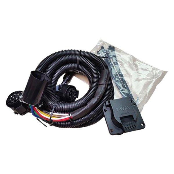demco 8555002 wiring harness 616574007279 ebay. Black Bedroom Furniture Sets. Home Design Ideas