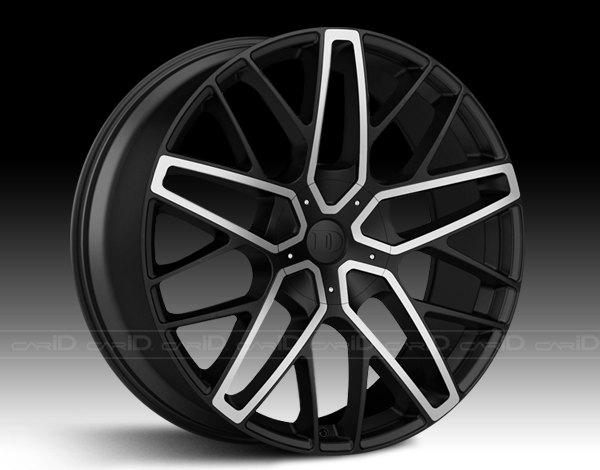 Nouvelle Aston Martin Vanquish Demoda-vanquish-black-machined-spokes