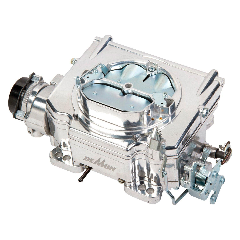 Street Demon Air Cleaner : Demon carburetion street carburetor