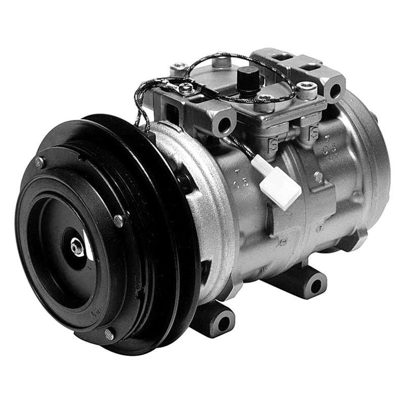 Denso U00ae  C Compressor