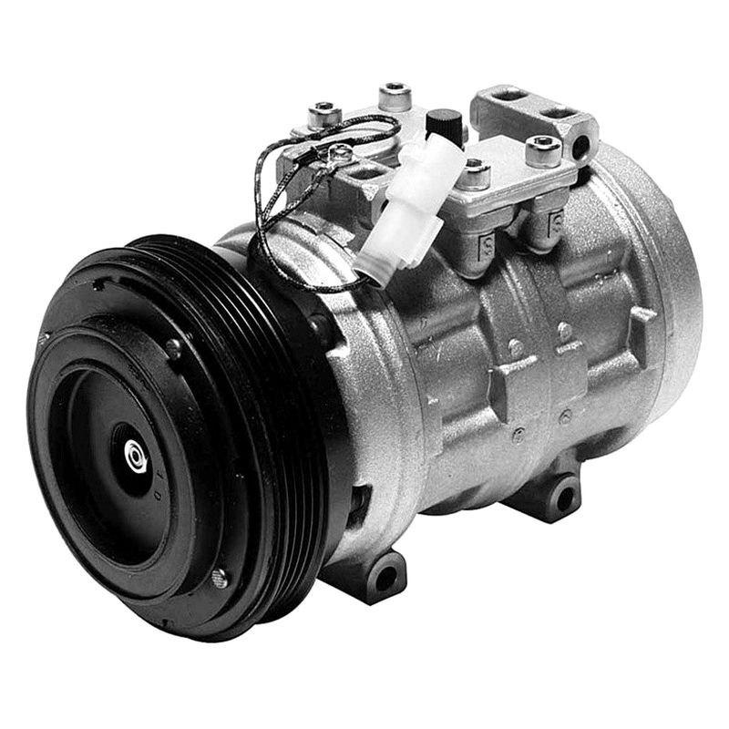 Acura Legend 1987 Remanufactured A/C Compressor