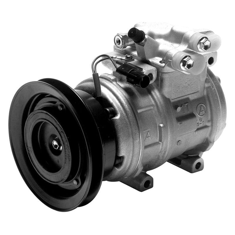 Plymouth Laser 1990 A/C Compressor With Clutch