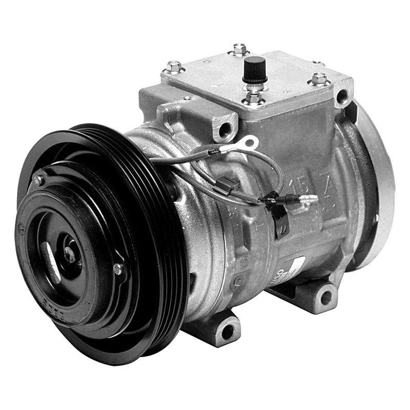 Acura Integra 1992 A/C Compressor With Clutch