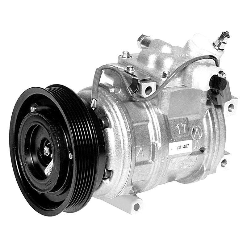Denso honda accord 1998 a c compressor with clutch for Honda air compressor motor parts