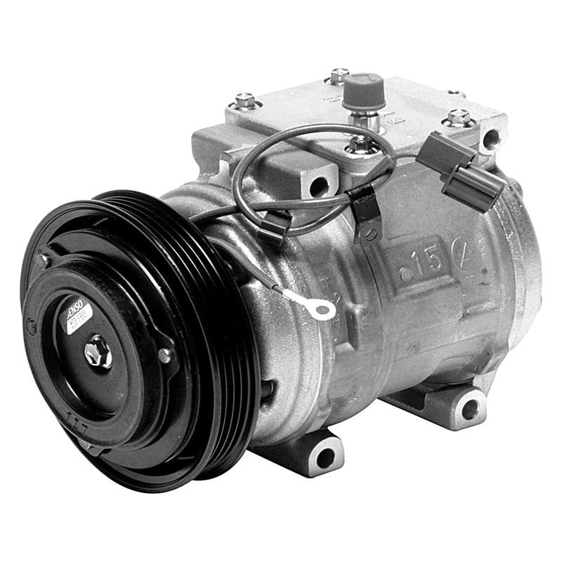 Acura NSX 1999 A/C Compressor With Clutch