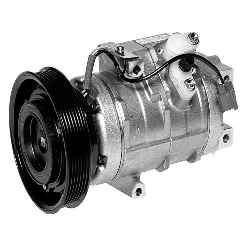 For Honda Pilot 2003-2004 Denso A/C Compressor W Clutch