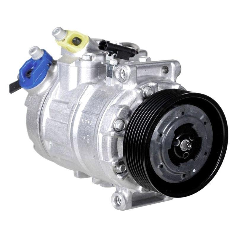 Bmw Z4 Review 2012: BMW Z4 3.0L 2012 A/C Compressor With Clutch