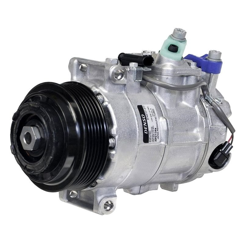 Denso U00ae 471-1679  C Compressor With Clutch