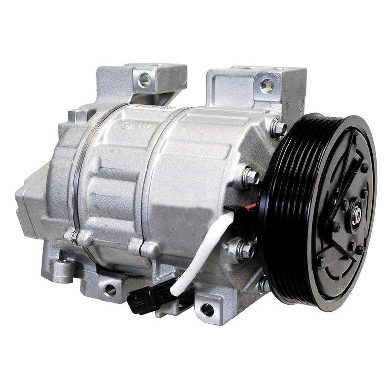 Denso 174 Nissan Altima 2012 A C Compressor With Clutch