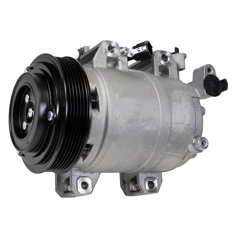 Denso 174 Nissan Altima 2002 A C Compressor With Clutch