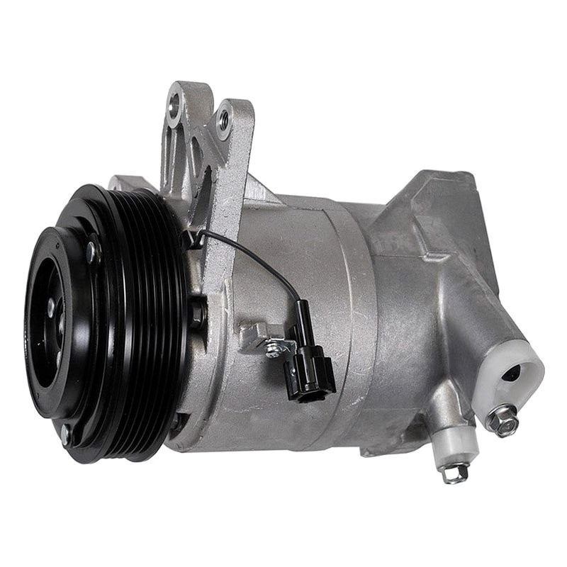 Denso 471 5008 nissan maxima with factory compressor for Nissan maxima motor oil type