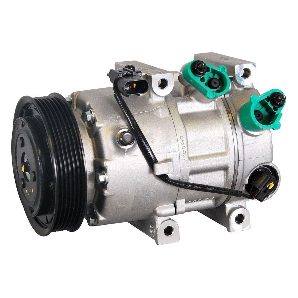 Denso 174 Hyundai Sonata 2012 A C Compressor With Clutch