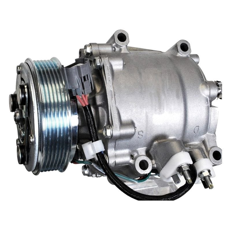 404 not found for Honda civic ac compressor replacement cost