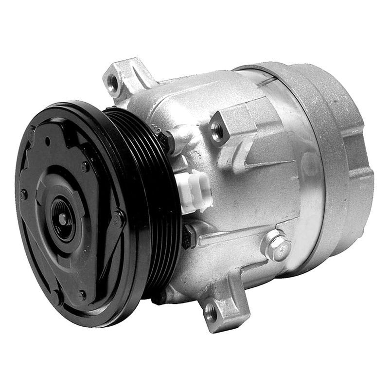 Chevy Monte Carlo 1996 A/C Compressor With Clutch