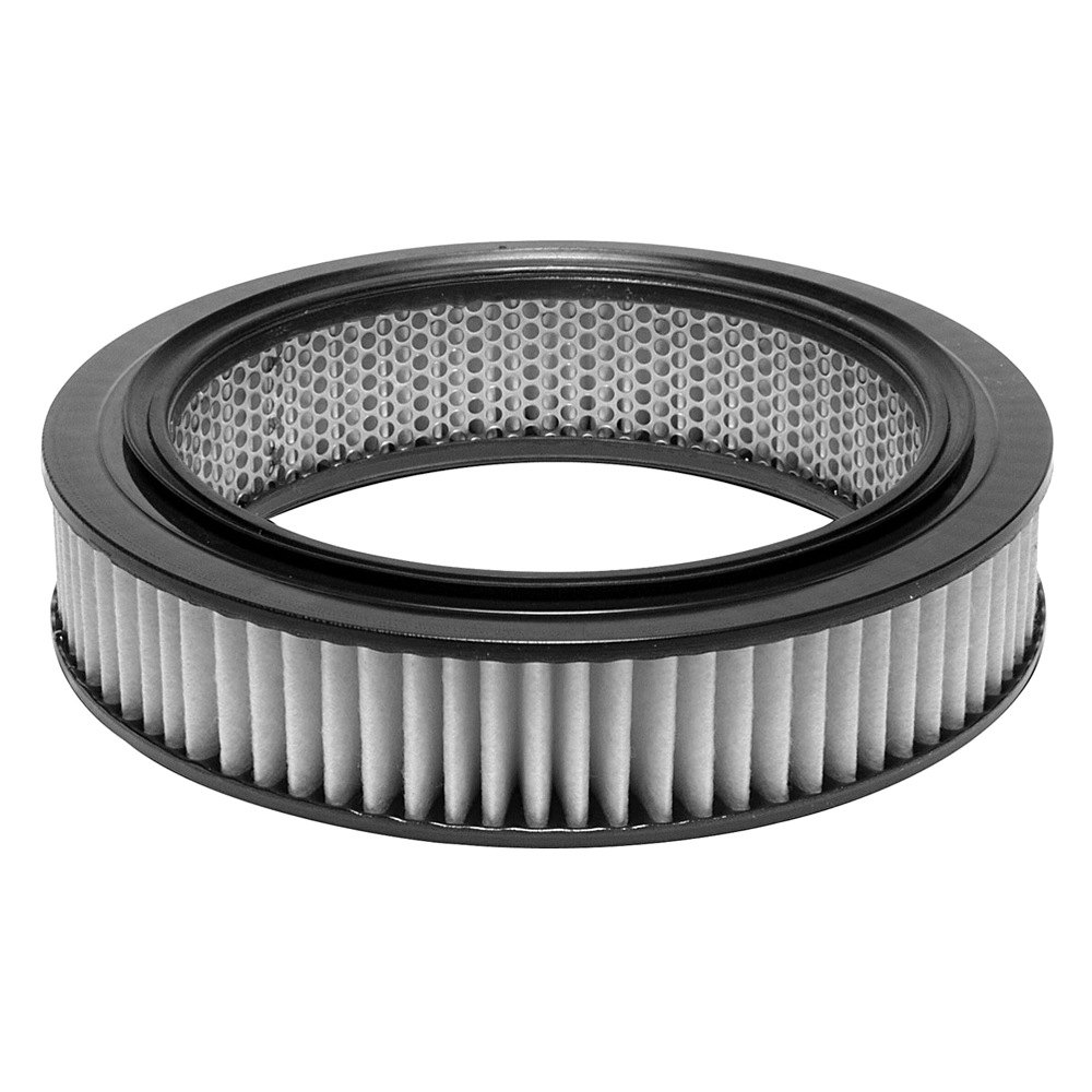 Round Air Compressor Filters : Denso round air filter