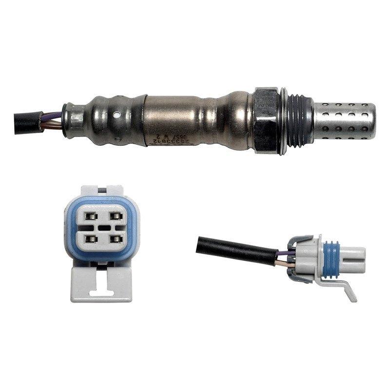 Denso® - Chevy Silverado 2005 OE Connector Oxygen Sensor