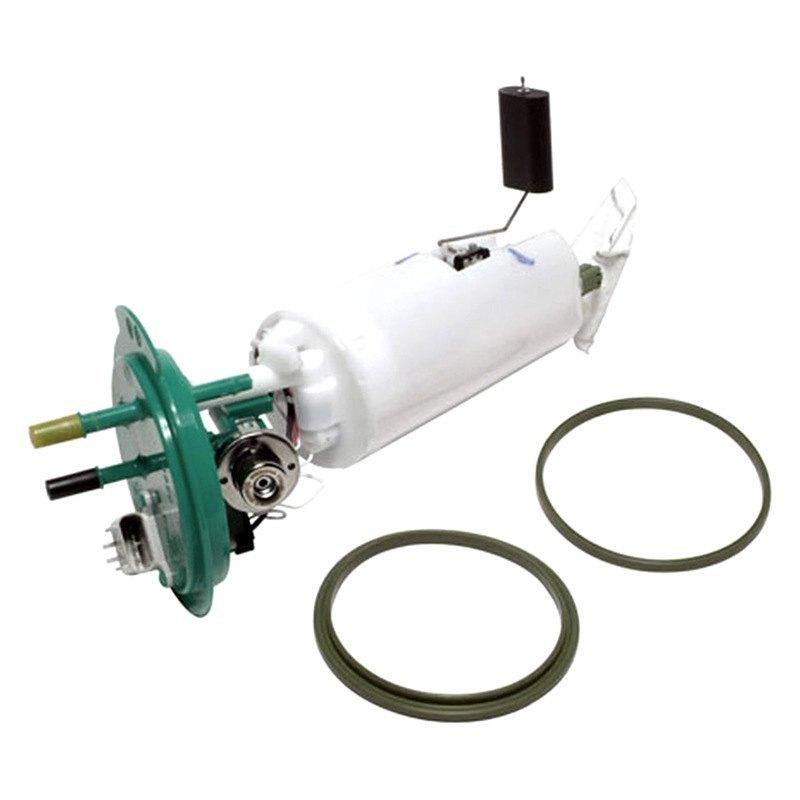 Dodge Fuel Pump: Dodge Grand Caravan 2003 Fuel Pump Module Assembly