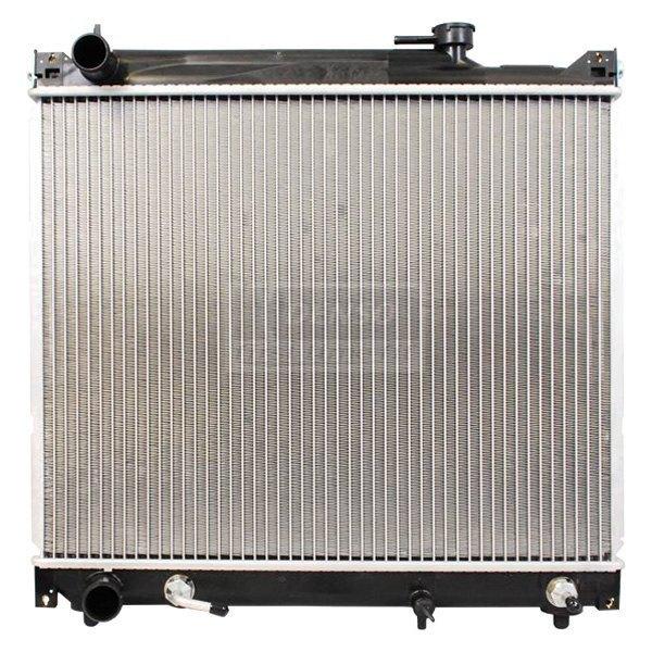 Suzuki Engine Coolant : Denso suzuki grand vitara engine coolant radiator