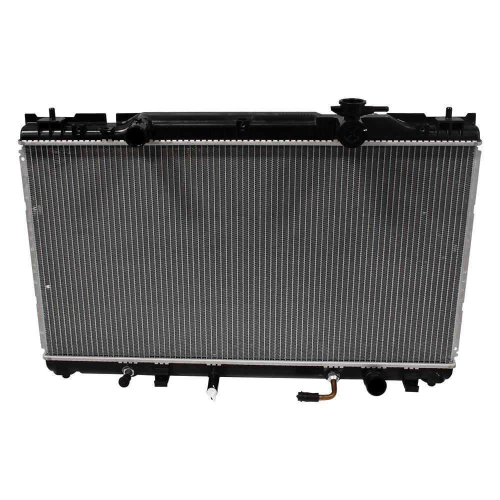 Jeep Liberty 2003 Engine Coolant Radiator