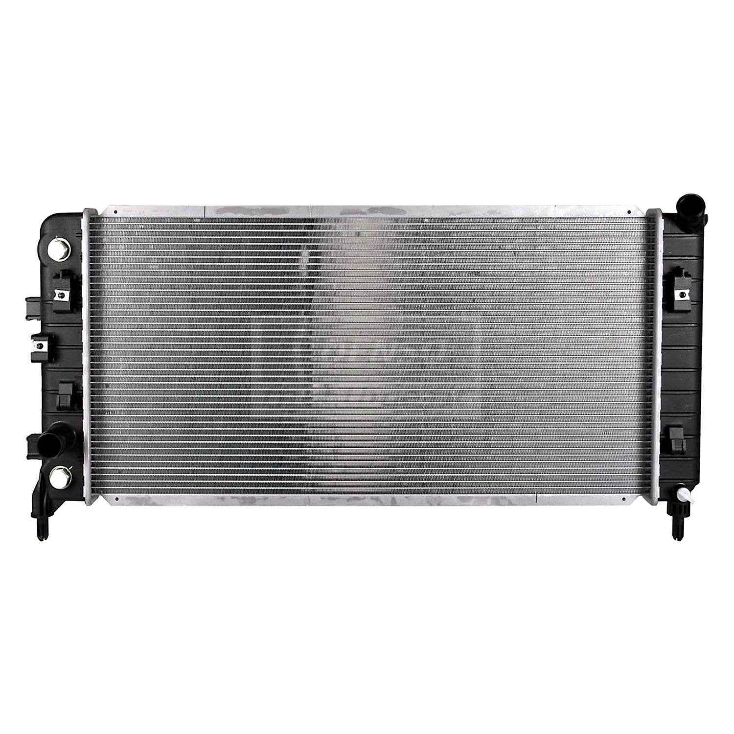 Denso chevy impala engine coolant radiator