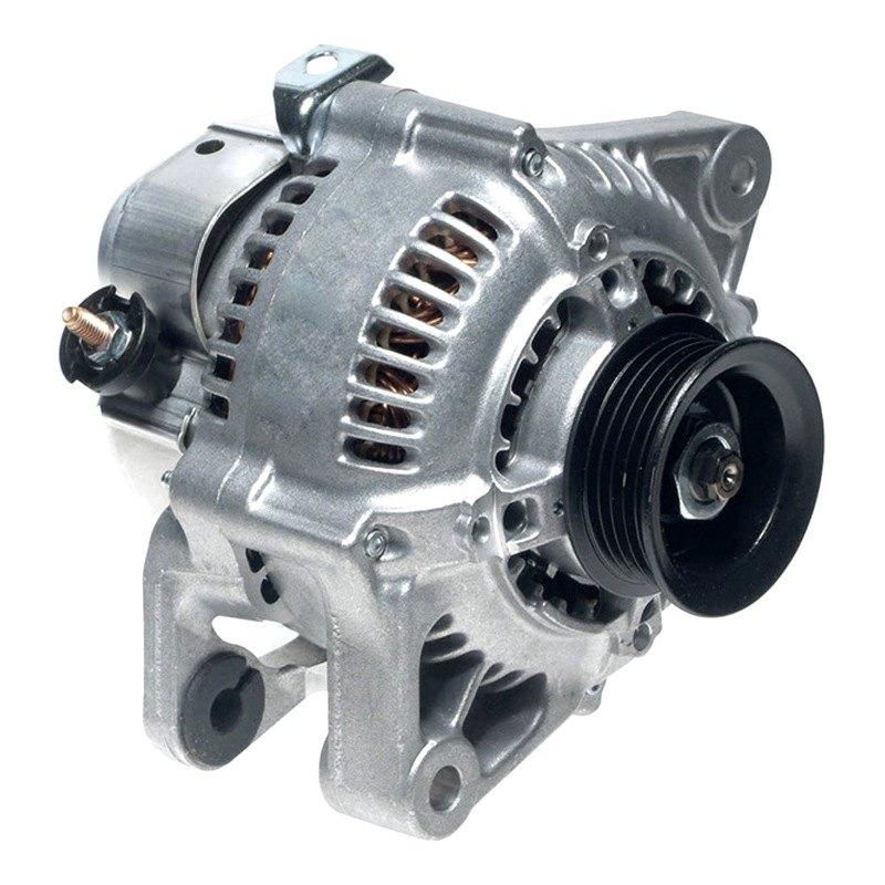 Denso Alternator Replacement Parts | Reviewmotors co