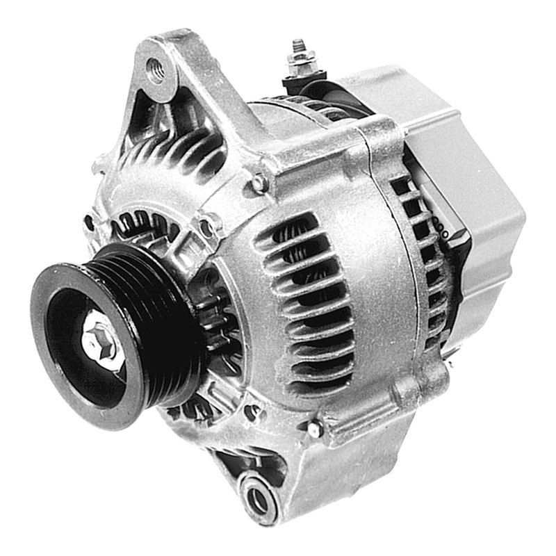 Used Alternator For Sale For A 2013 Fiat 500: Used Toyota Van Alternator & Generator Parts For Sale