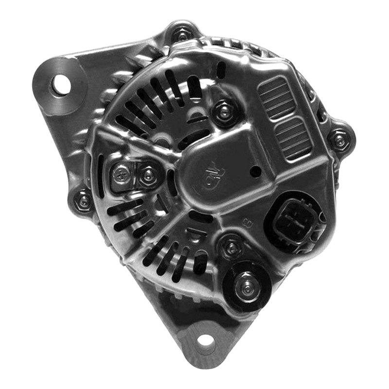 For Acura TL 1999 Denso Remanufactured Alternator