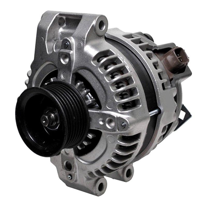 denso 210 0609 remanufactured alternator