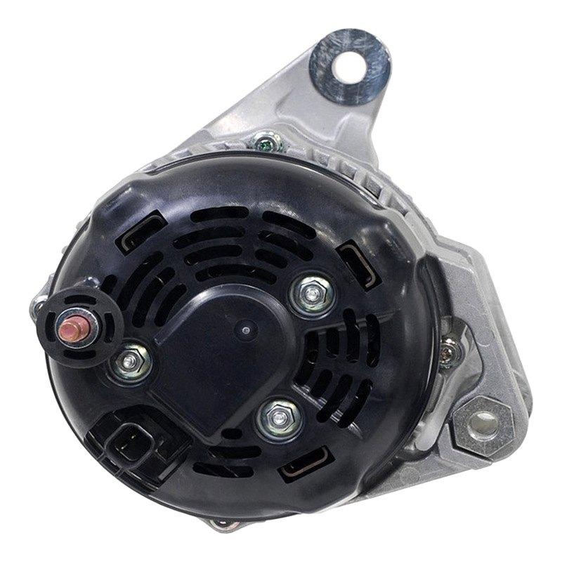 2010 Chrysler Sebring Transmission: Service Manual [How To Install Alternator In A 2010