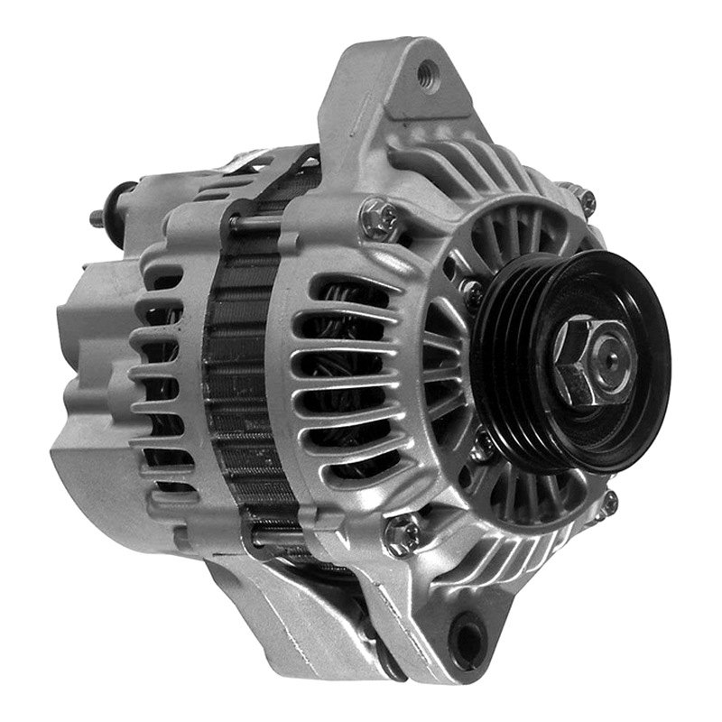 Chevy Tracker 2000 Remanufactured Complete: Chevy Tracker 2002 Remanufactured Alternator