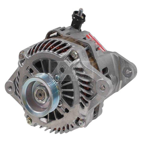 2009 Subaru Impreza Transmission: [2009 Subaru Impreza Replacement Starters Alternators