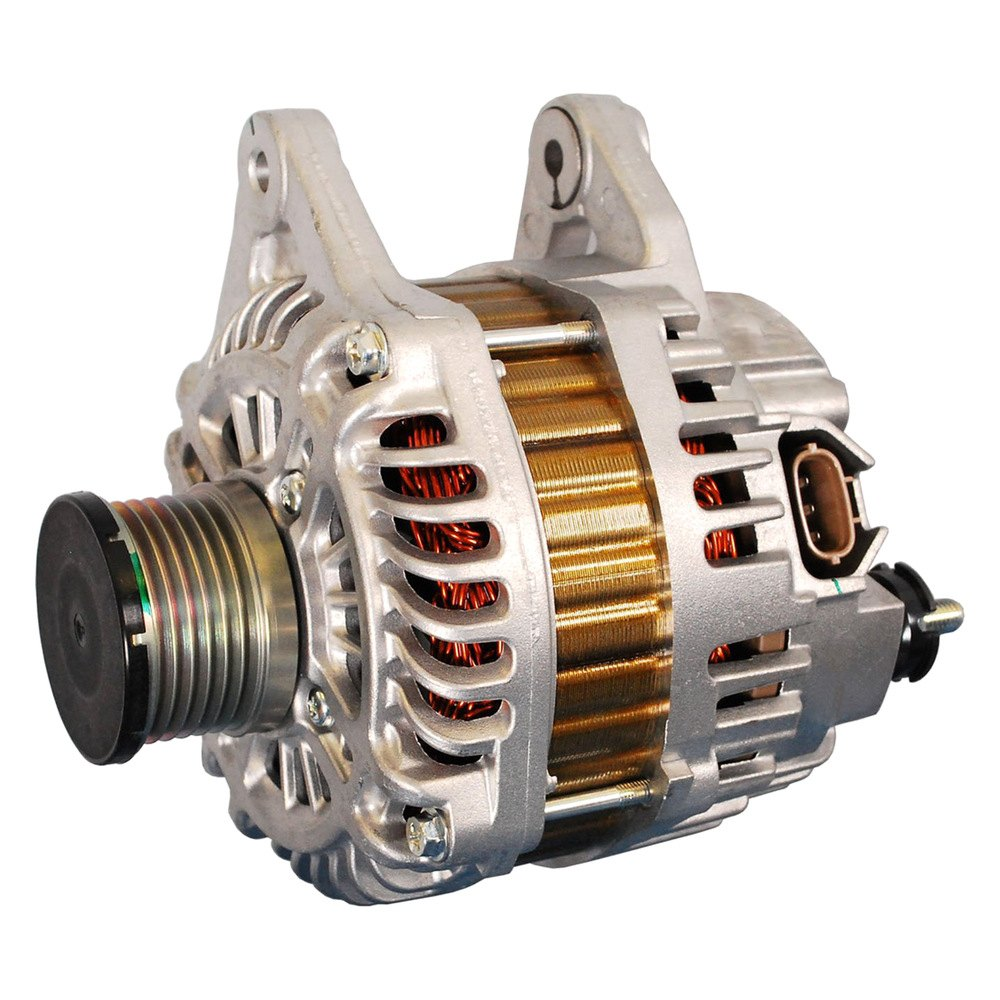 Denso 174 210 4329 remanufactured alternator