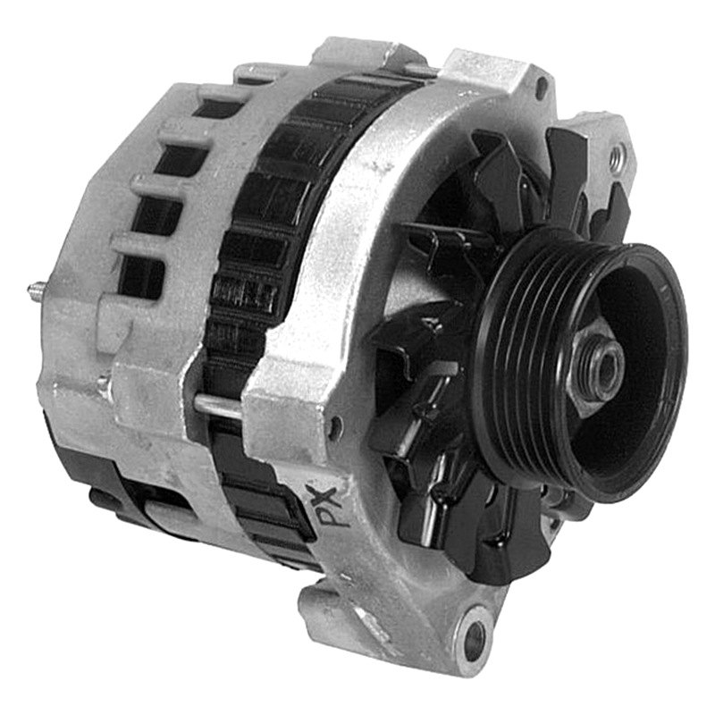 Chevy S 10 Pickup Gas 2000 Remanufactured: Chevy S-10 Pickup 1988 Remanufactured Alternator