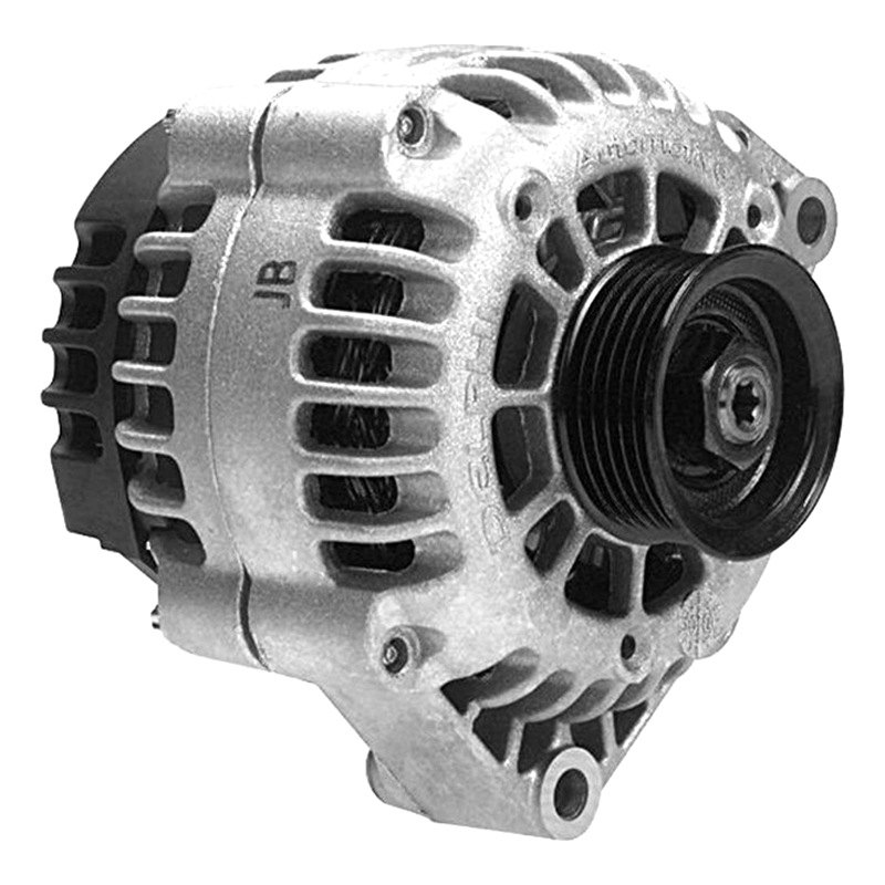 Chevy S 10 Pickup Gas 2000 Remanufactured: Chevy S-10 Pickup 2001 Remanufactured Alternator