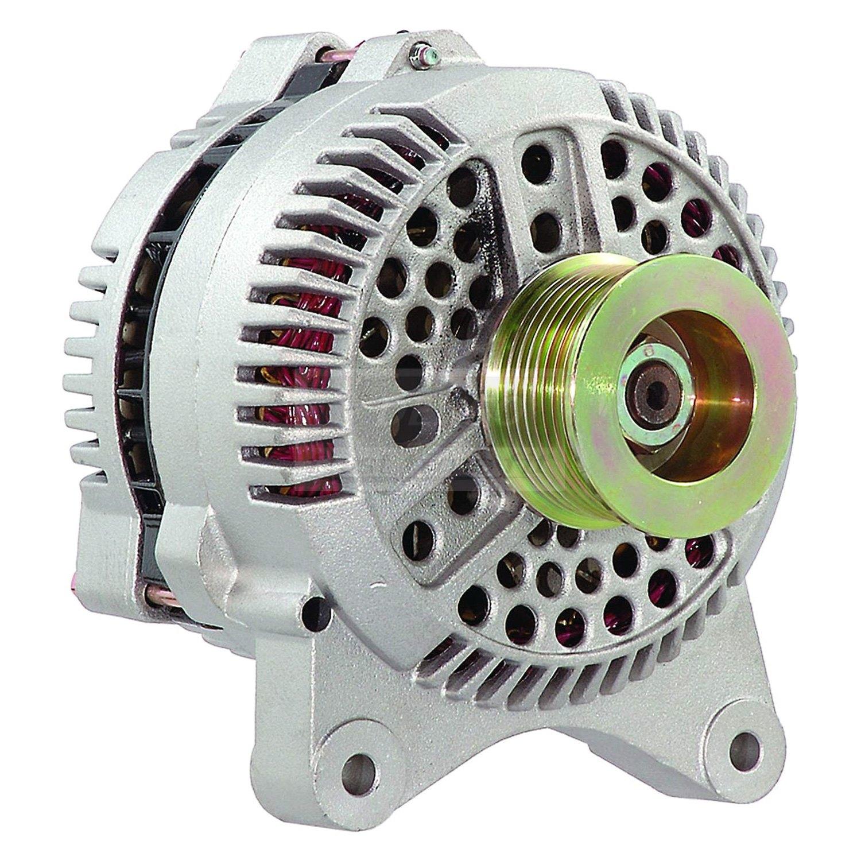 Denso® - Ford Explorer 2004 Remanufactured Alternator