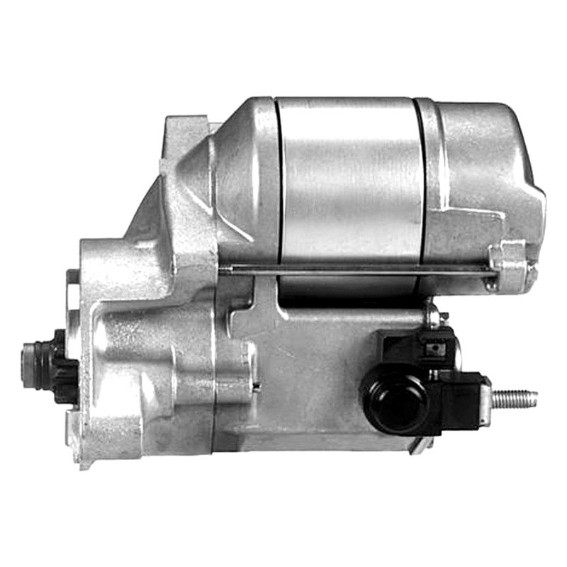 Ford Focus 2000 2004 Replace 2fyp Remanufactured Complete: Chrysler Cirrus 2000 Remanufactured Starter