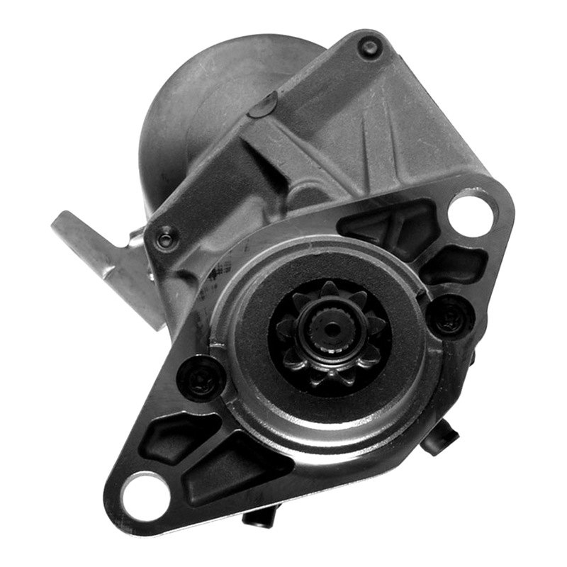 For Acura NSX 1991-2005 Denso Remanufactured Starter