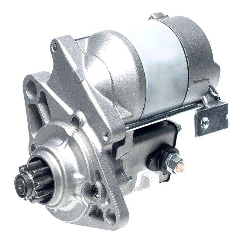 Denso� Remanufactured Starter: Honda Engine Wiring Denso Starter At Mazhai.net