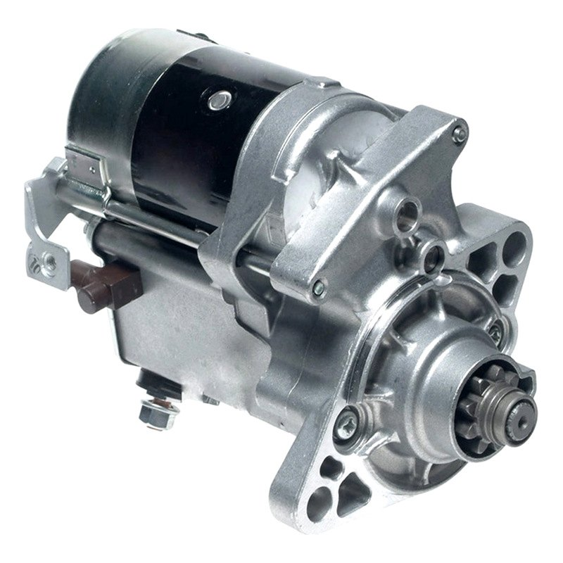 denso honda civic 1994 remanufactured starter