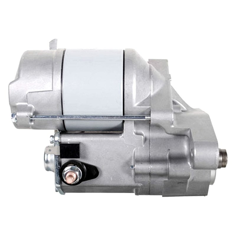 Chrysler 300 2006 2009 Remanufactured Starter: [2009 Chrysler Aspen Remove Starter Motor]