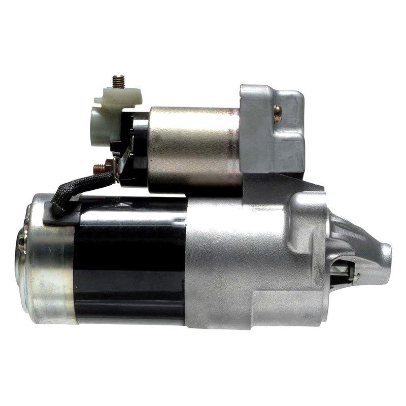 Suzuki Vitara 1999 2001 Remanufactured Cylinder: Chevy Tracker 2001-2003 Remanufactured Starter