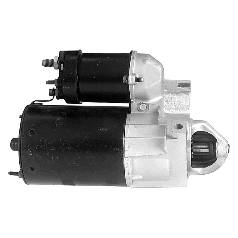 Chevy S 10 Pickup Gas 2000 Remanufactured: Chevy S-10 Pickup 1985-1987 Remanufactured Starter