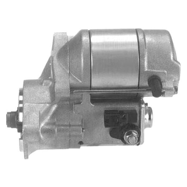 Chrysler 300 2006 2009 Remanufactured Starter: Chevy Silverado 2009 Remanufactured Starter