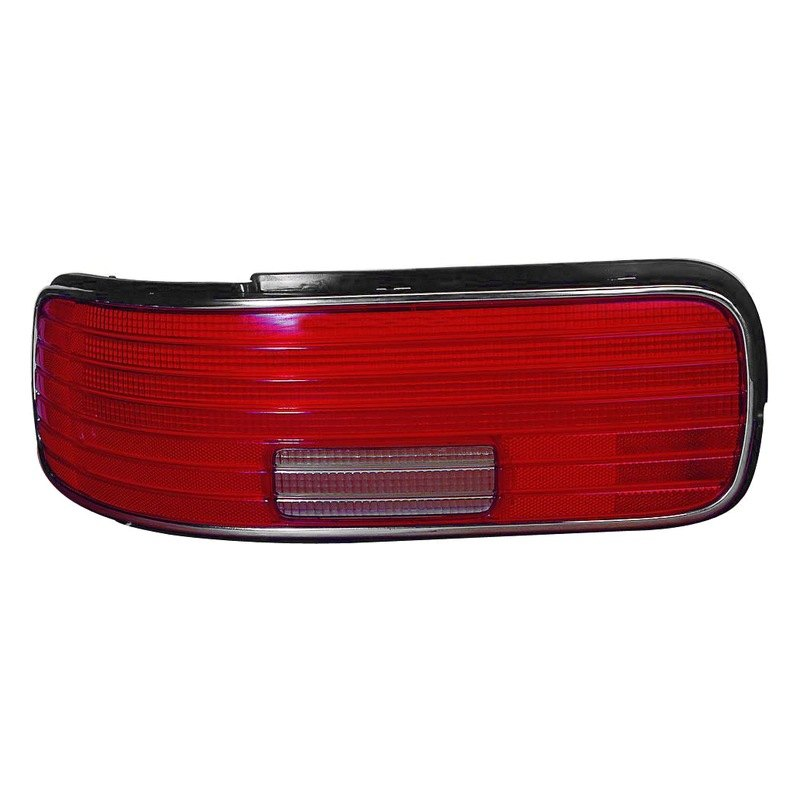Tail Light Lens Replacement : Depo chevy caprice replacement tail light lens