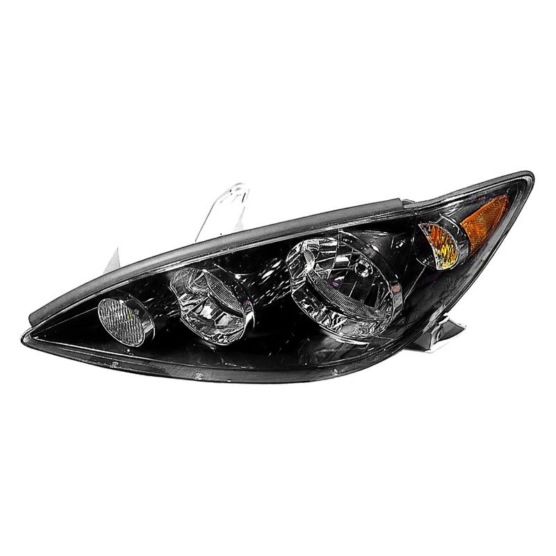 depo toyota camry 2005 2006 replacement headlight. Black Bedroom Furniture Sets. Home Design Ideas