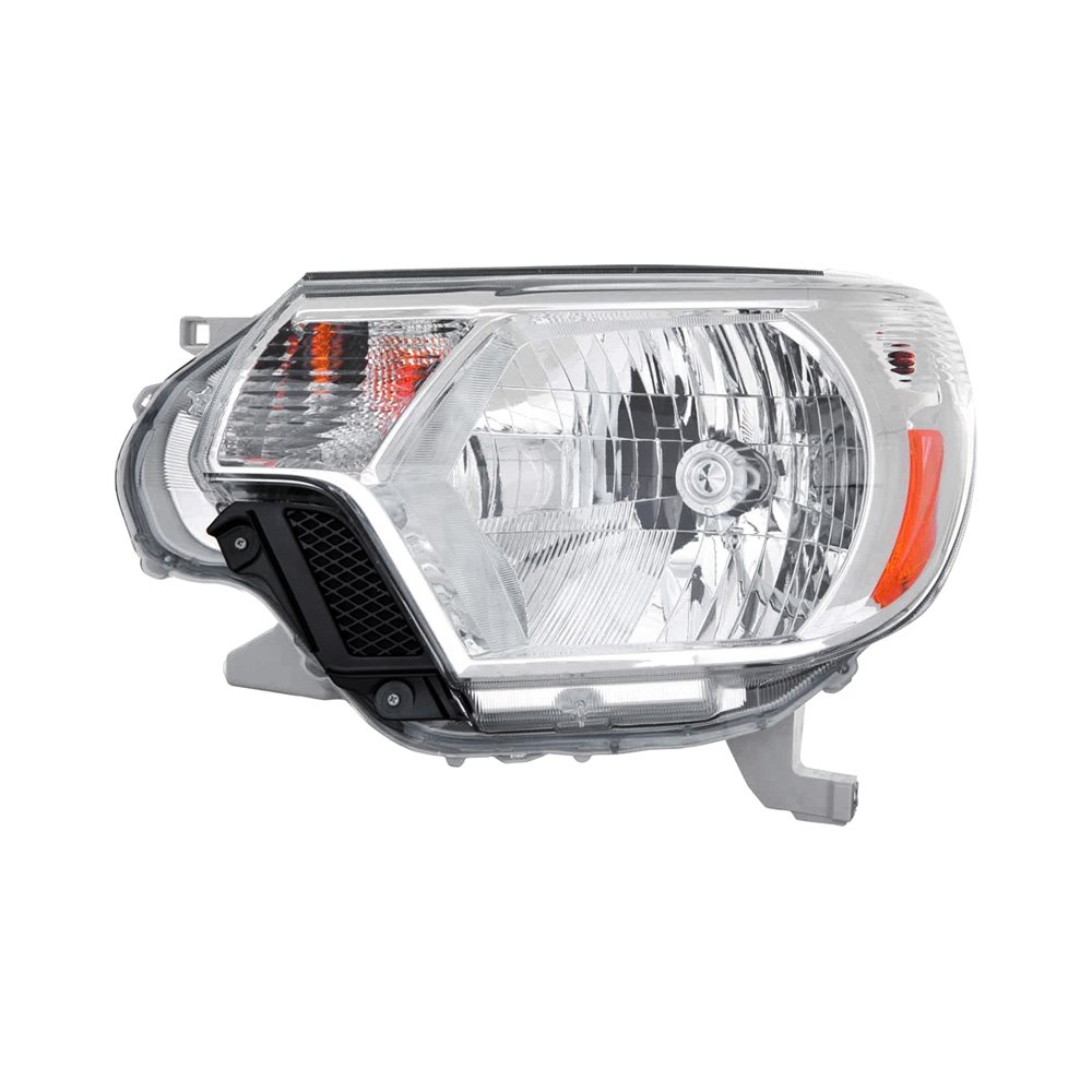 Depo Factory Replacement Headlights