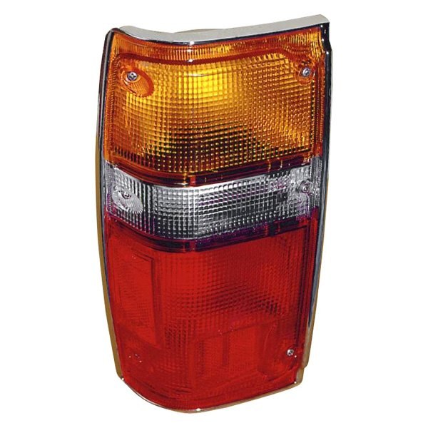 depo toyota pick up 4wd 1984 1988 replacement tail light. Black Bedroom Furniture Sets. Home Design Ideas