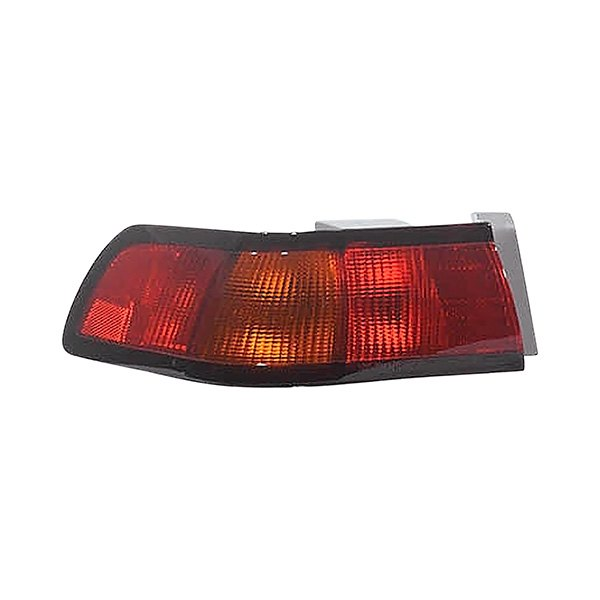 depo toyota camry 1997 1999 replacement tail light. Black Bedroom Furniture Sets. Home Design Ideas
