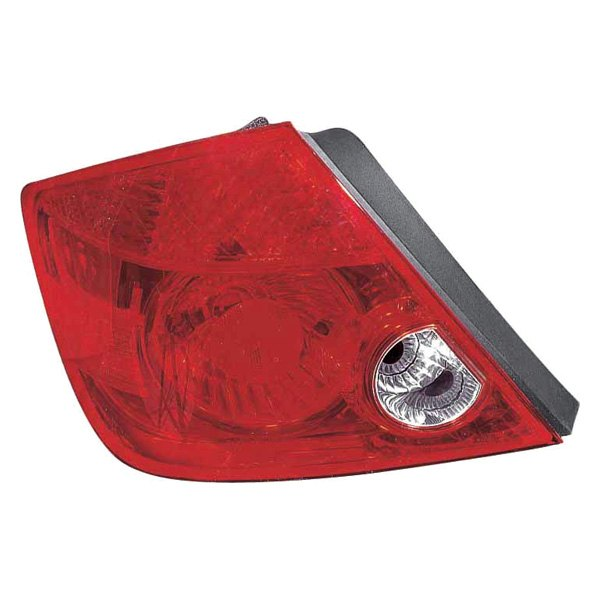Depo Scion Tc Without Factory Led Tail Lights 2006 Replacement Tail Light